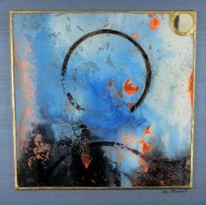 """Neptune in Pisces""; (DETAIL)"